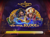 10,001 Nights Screenshot 1