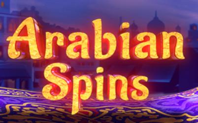 Arabian Spins Online Slot