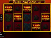 Burning Classics Screenshot 3