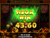 Burning Classics Screenshot 4