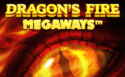 Dragon's Fire Megaways Online Slot
