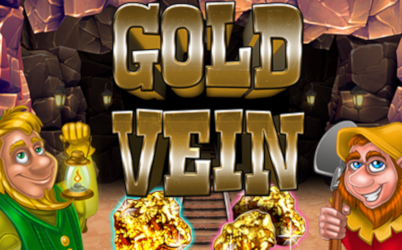 Gold Vein Online Slot