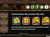 Gold Vein Screenshot 3