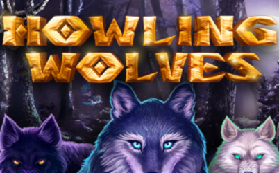 Howling Wolves Online Slot
