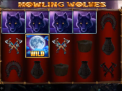 Howling Wolves Screenshot 1