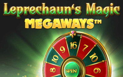 Leprechaun's Magic Megaways Online Slot