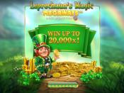 Leprechaun's Magic Megaways Screenshot 1