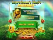 Leprechaun's Magic Megaways Screenshot 2