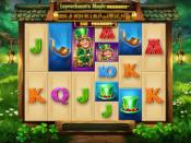 Leprechaun's Magic Megaways Screenshot 3