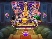 Piggy Riches Megaways Screenshot 1