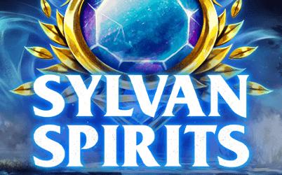 Sylvan Spirits Online Slot