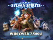 Sylvan Spirits Screenshot 1