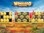 Wombaroo Screenshot 1