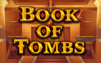 Book of Tombs Online Slot