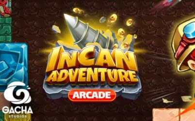 Incan Adventure Online Pokie