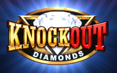 Knockout Diamonds Online Slot