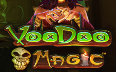 VooDoo Magic Online Slot