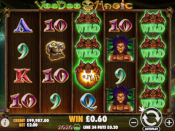 Voodoo Magic Screenshot 4