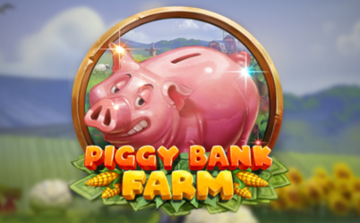 Piggy Bank Farm Online Slot