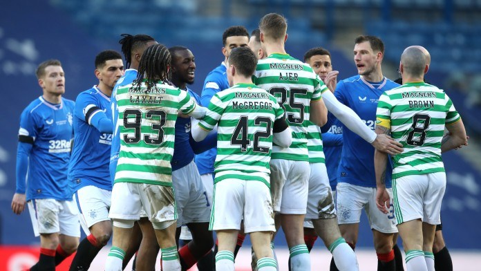 Will Celtic and Rangers Ever Join English Football?