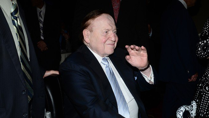 Casino Magnate & Philanthropist Sheldon Adelson Dies at 87