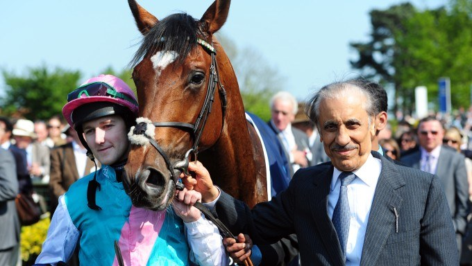 Why Prince Khalid Abdullah's Passing is a Great Loss For Racing