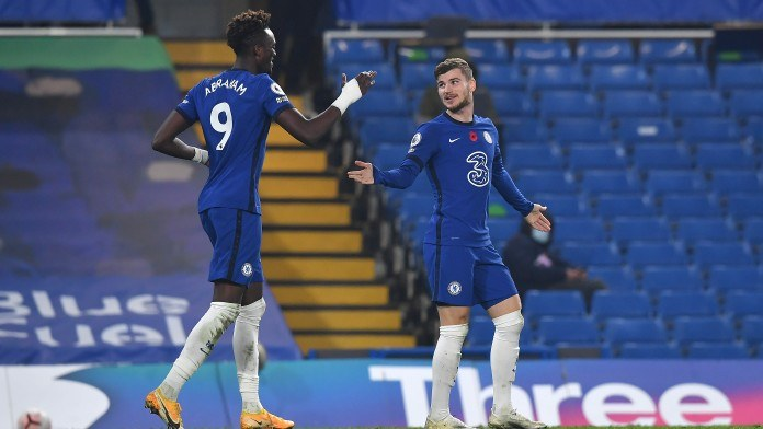 Which Striker Should Spearhead Chelsea's Attack?