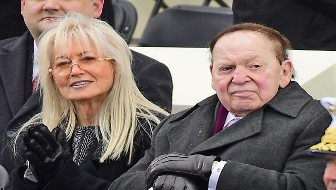 What's Next For Las Vegas Sands Without Sheldon Adelson?
