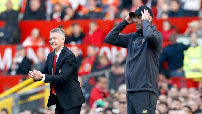 Surprising Premier League Stats Ahead Of Liverpool vs Man Utd