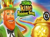 Emerald King Rainbow Road Screenshot 1
