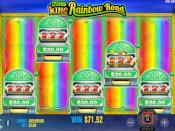 Emerald King Rainbow Road Screenshot 4