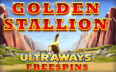 Golden Stallion Online Slot