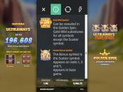 Golden Stallion Screenshot 2