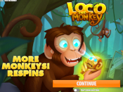Loco The Monkey Screenshot 1