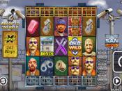 San Quentin xWays Screenshot 2
