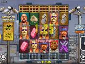 San Quentin xWays Screenshot 4