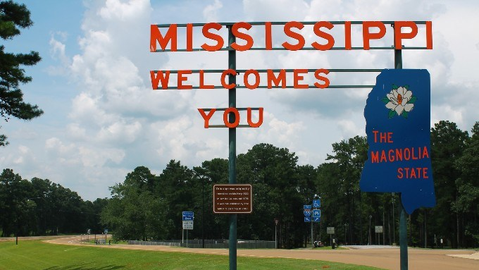 Mississippi Ends 2020 on Slight Sports Betting Handle Rise