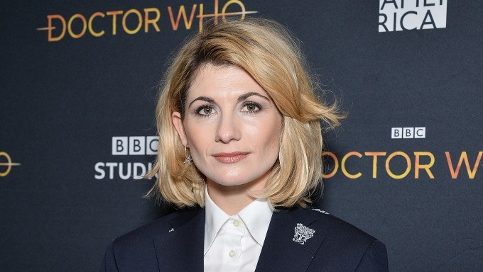 Who Will Be The Next Doctor Who After Jodie Whittaker?
