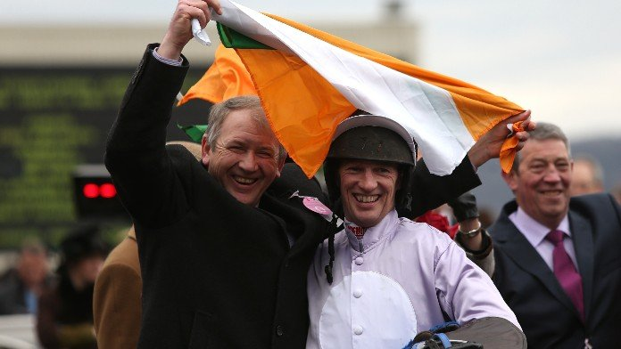 Charles Byrnes Bombshell Leaves Irish Racing Licking Its Wounds