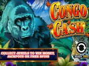 Congo Cash Screenshot 1