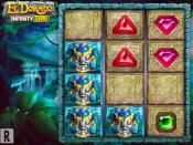 El Dorado Infinity Reels Screenshot 2