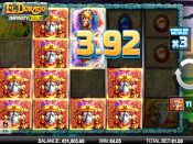El Dorado Infinity Reels Screenshot 4