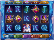 Frost Queen Jackpots Screenshot 2