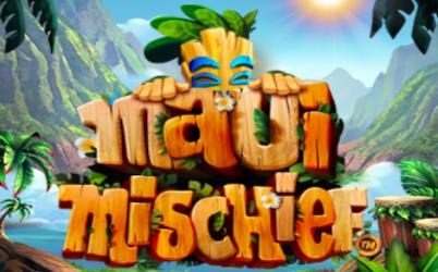 Maui Mischief Online Pokie