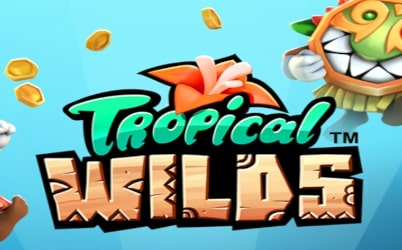 Tropical Wilds Online Slot