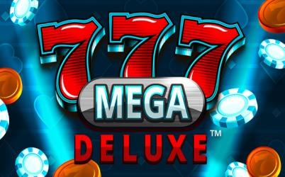 777 Mega Deluxe Online Pokie