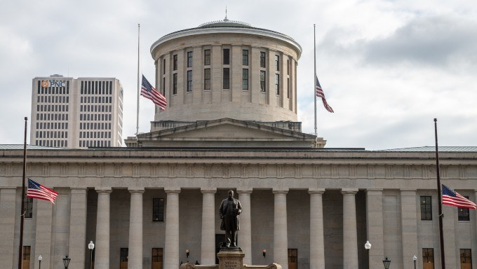 Ohio Senate Forms Committee to Study Gaming Expansion