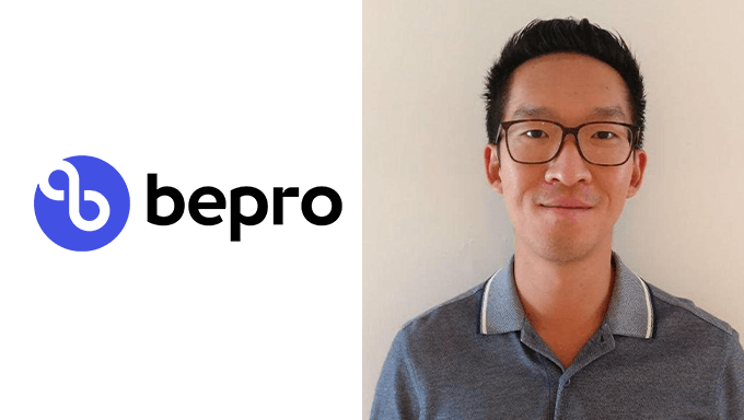 BEPRO Network Q&A: Justin Wu on Recent Rebrand & More