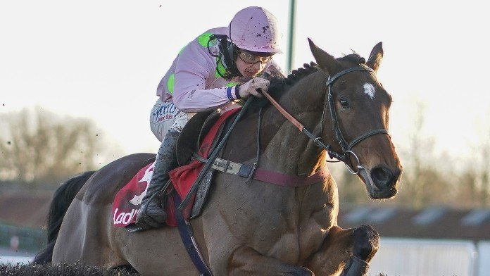Gold Cup, Champion Hurdle & Champion Chase Prospects
