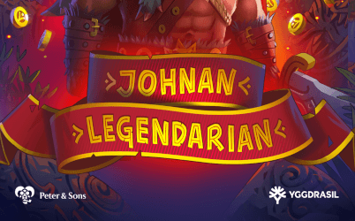 Johnan Legendarian Online Pokie